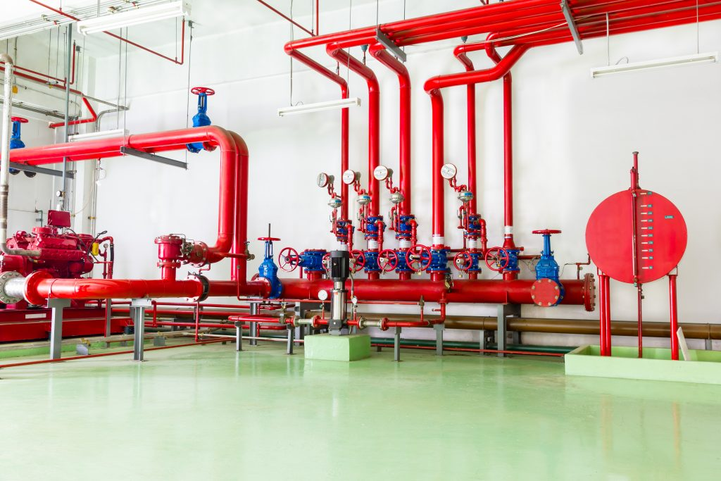 Water Supply and Fire Pumps | Performance Design Technologies, Inc.